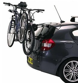 Bike Rack for 3 Bikes - fits tailgate