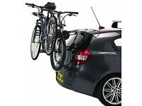 Bike Rack for 3 Bikes - fits tailgate