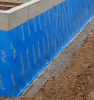 Water proofing/drainage solutions, Water Removal Landscaping