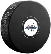 Washington Capitals Puck
