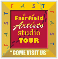FAIRFIELD ARTISTS STUDIO TOUR