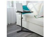 Laptop stand from IKEA - Black - £ 15