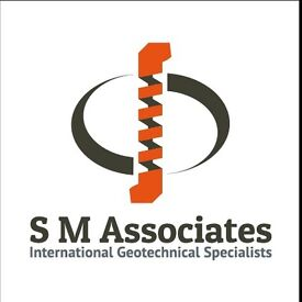Assistant Geotechnical Driller - Trainee