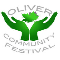 Vendors Wanted for Oliver Community Festival May 30
