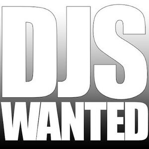 Open format DJs needed IMMEDIATELY  Moose Jaw Regina Area image 1