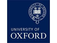 Interested in technology? Want the chance to win 25 pounds? Oxford researchers want your opinion!