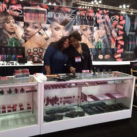 Cosmetic Line Expanding