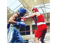 QUALIFIED GB BOXING COACH-PERSONAL TRAINER-GROUPS & 1 TO 1 BOXING SESSIONS