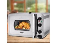 Wolfgang Puck Pressure Oven RRP - £199.95 BRAND NEW & BOXED