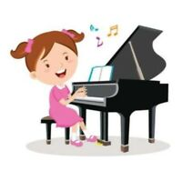 In-Home Piano Lessons in Newmarket