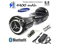GENUINE Brand New SMART Balance Wheel Hoverboard Segway + Remote + Carry Bag