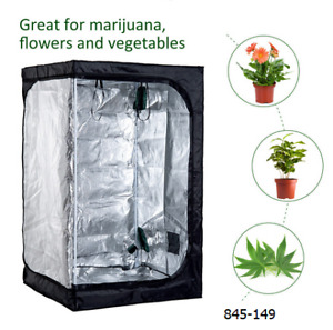 Grow House Portable Garden Shed TAXES INCL