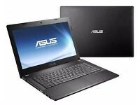 Asus PU551LA-X0192G Laptop PC - Intel Core i3 - Black