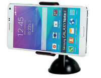Universal Car Windshield Mount for iPhone, Samsung &Mobile Phone