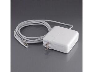 Apple 60W Power Adapter (for MacBook and 13-inch MacBook Pro)