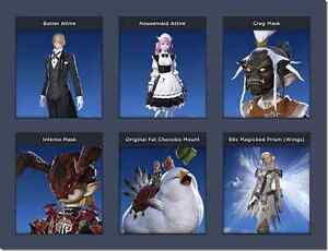 Final Fantasy XIV summer DLC codes for sale NA accounts only