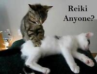 Reiki Level 2 Certified Course Oct 18