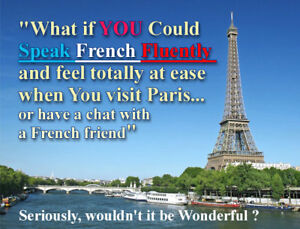 YOUR EFFICIENT FRENCH CLASSES BY HIGHLY QUALIFIED FRENCH  TUTOR