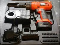Black and decker drill in very good condition! Fully working can deliver or post!