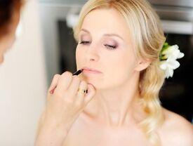 Makeup Artist, Dorset/Hampshire areas. Bridal, photographic etc.