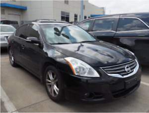 2010 Nissan Altima 3.5 SR 5300 (safety included, historical low
