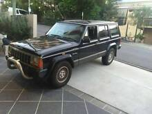 Cheap Jeep Cherokee For Sale ! Far North Preview