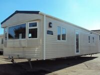 Holiday Home for sale at Rivers Edge in Ingleton, North Yorkshire, Low site fees, Static Caravan