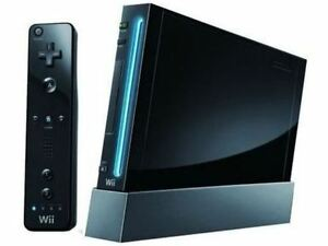 10 Units - Wii Complete Functional Game Consoles