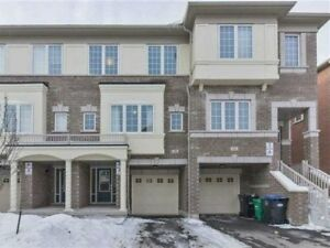Newer Home, Border Of Mississauga ~ Chinguacousy / Steeles