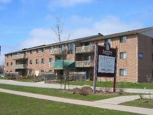 1, 2 and 3 Bedroom apartments London Ontario image 1