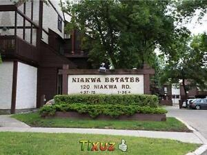 3BR-Townhouse for Rent-St.Vital/ Niakwa.