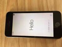Apple Iphone 5s space Grey EE 64gb