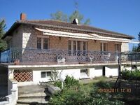 Lovely detached house in Gaillac, wine region of S.W. France