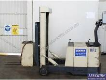Used 1500kg Counterbalanced Walkie Stacker with 2 Mast Stage Silverwater Auburn Area Preview