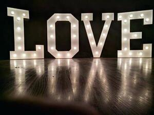 All Marquee Letters and Numbers for Purchase