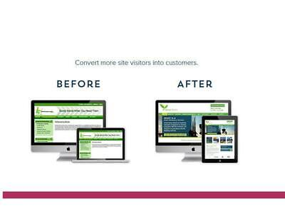 Amazing Website - Super Graphic Design Seo Social Media E-commerce