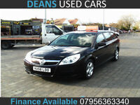 2008 Vauxhall/Opel Vectra 1.9CDTi Exclusive FINANCE AVAILABLE