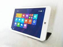 "Intel QuadCore 8"" Tablet Dual-OS (Windows and Android) Midland Swan Area Preview"