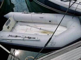 RIB - Bombard AX5001 Boat