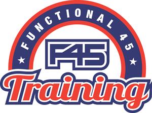 F45 Training Cessnock & Kurri Kurri Business for Sale Cessnock Cessnock Area Preview