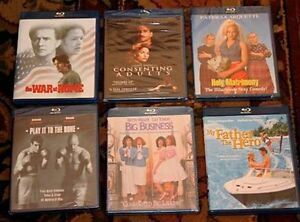 Films blu-ray neuf a vendre neuf! Rare Action, Comédie etc...