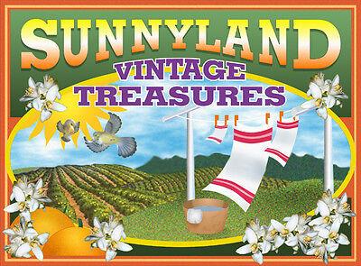 Sunnyland Vintage Treasures
