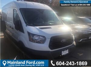 2017 Ford Transit-250 *ACCIDENT FREE* * LOCALLY DRIVEN*