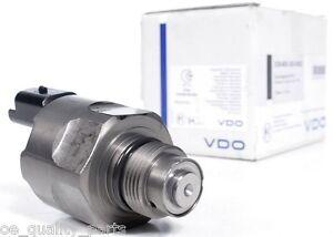 ford common rail fuel injection control valve pump pressure regulator 1 8 tdci ebay. Black Bedroom Furniture Sets. Home Design Ideas