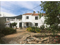 House in a Farm in Spain for sale