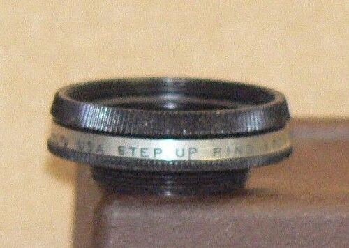 Ednalite Series 4 to 5 Step-Up Ring