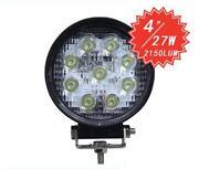 LED Arbeitsscheinwerfer 24V