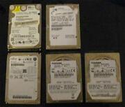 120GB Laptop Hard Drive
