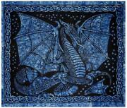 Dragon Tapestry
