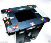 Arcade Game Table